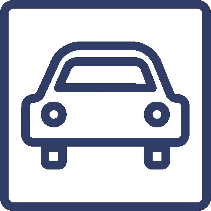 Thang chở ô tô