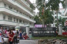 Đại Học Lao Động Xã Hội